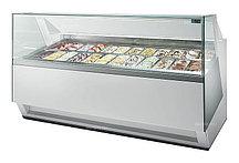 Витрина для мороженого ISA Diva 120 H140