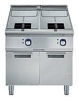 Фритюрница Electrolux Professional E9FREH2GF (391088)