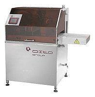 Машина для глазирования и декорирования кондитерских изделий DITO Group ZETA 400 DECOR