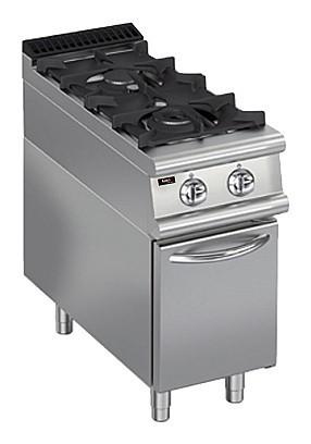 Плита газовая Apach Chef Line LRG47CS PLUS