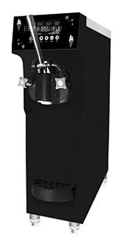 Фризер для мороженого Enigma KLS-S12 Black