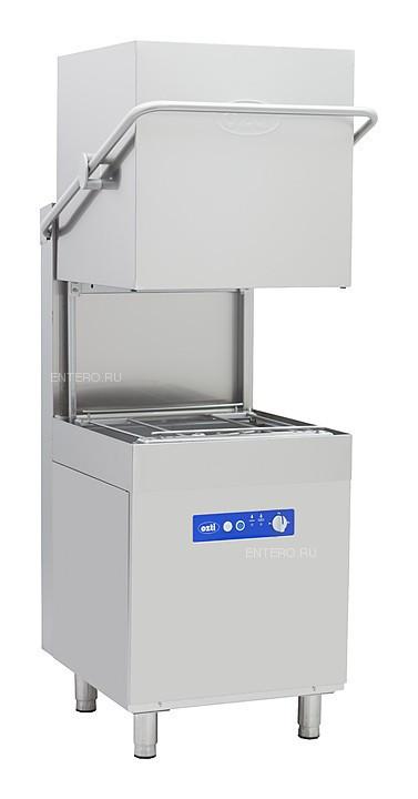 Купольная посудомоечная машина OZTI OBM 1080M R