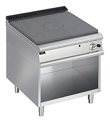 Плита газовая Apach Chef Line LRSTG87OS