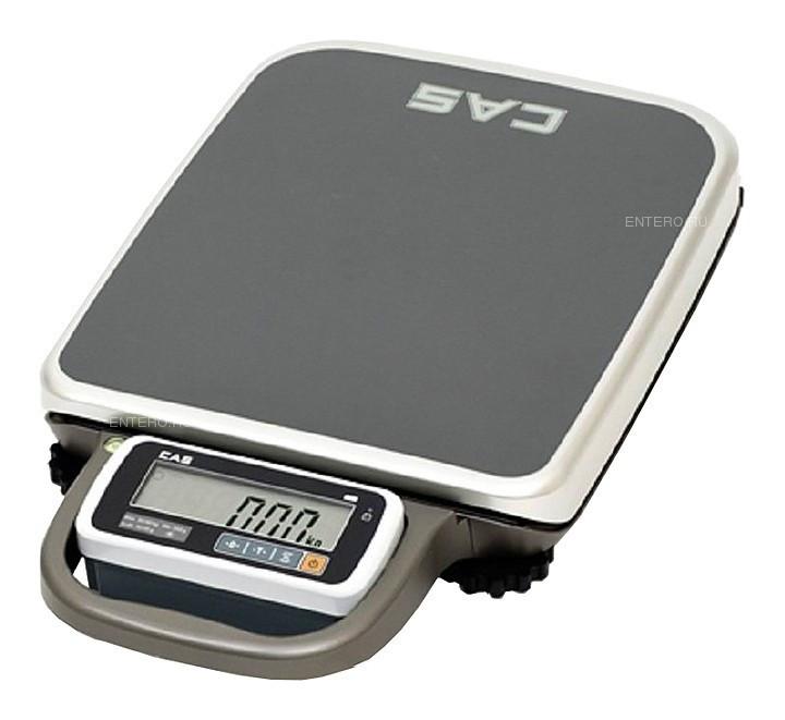 Весы напольные CAS PB-30
