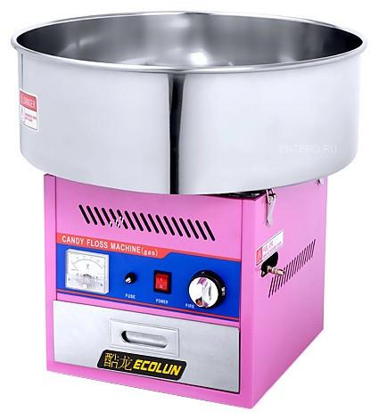 Аппарат для сахарной ваты ECOLUN E1653044