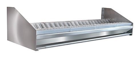 Полка кухонная ITERMA П-1С/1203 Ш430