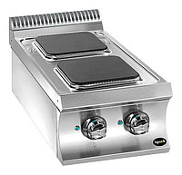 Плита электрическая Apach Chef Line GLRE47