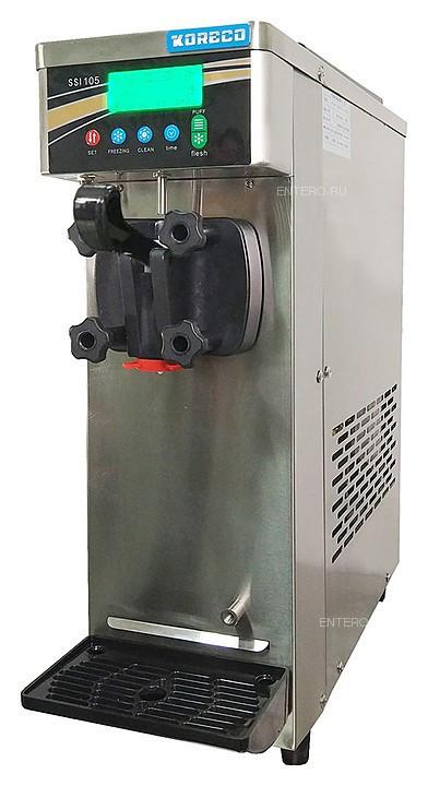 Фризер для мороженого Koreco SSI105