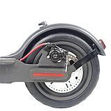 Тормозная машинка (супорт, калипер) на самокат xiaomi m365 mijia electric scooter, фото 3