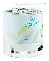 Витрина для мороженого ISA Il Gelataio 8(+8) T2