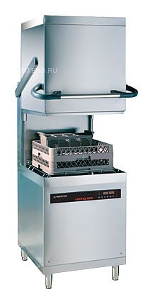 Купольная посудомоечная машина Kocateq LHCPX2Eco
