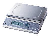 Весы лабораторные CAS CBX-52KS