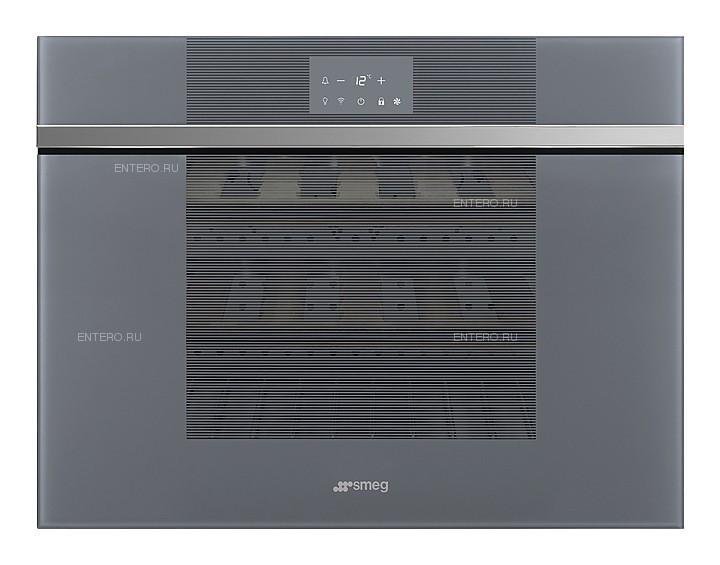 Винный шкаф Smeg CVI118RWS2