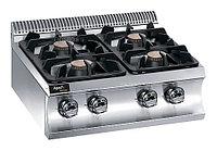 Плита газовая Apach Chef Line GLRRG89