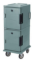 Термоконтейнер Cambro UPC800 401 синевато-серый