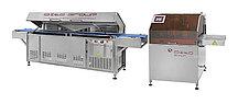 Линия для глазирования и декорирования кондитерских изделий DITO Group ZETA 400 LN