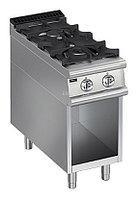 Плита газовая Apach Chef Line LRG49OS PLUS