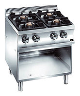 Плита газовая Apach Chef Line GLRRG89OS