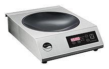Плита индукционная INDOKOR IN3500S WOK