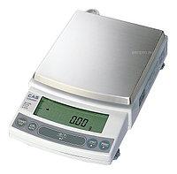 Весы лабораторные CAS CUW-6200H