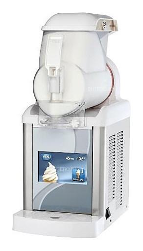 Фризер для мороженого SPM GT1 Touch