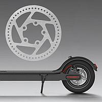 Тормозной диск (ротор) на самокат xiaomi m365/Pro mijia electric scooter