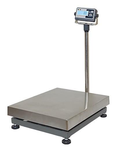 Весы напольные MAS PM1B-500-6080
