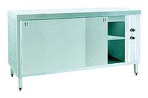 Нейтральный модуль с внутренним подогревом INOKSAN INO-KGS160