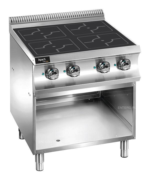Плита индукционная Apach Chef Line GLRI77OS
