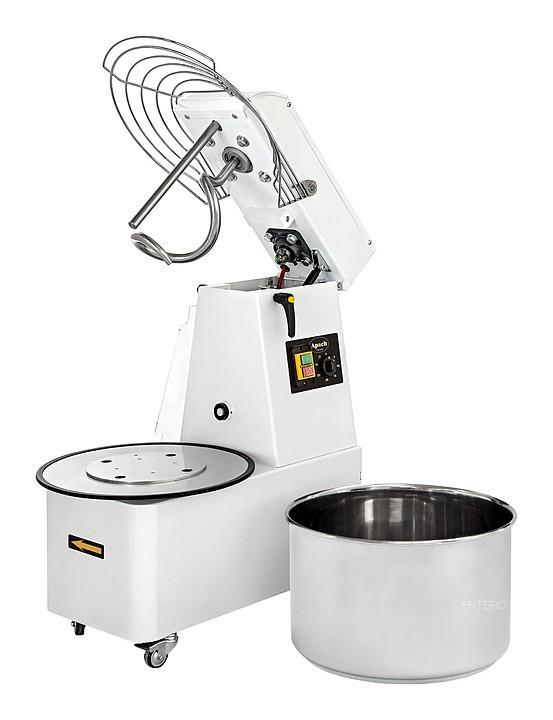 Тестомес спиральный Apach ASM10R 220В