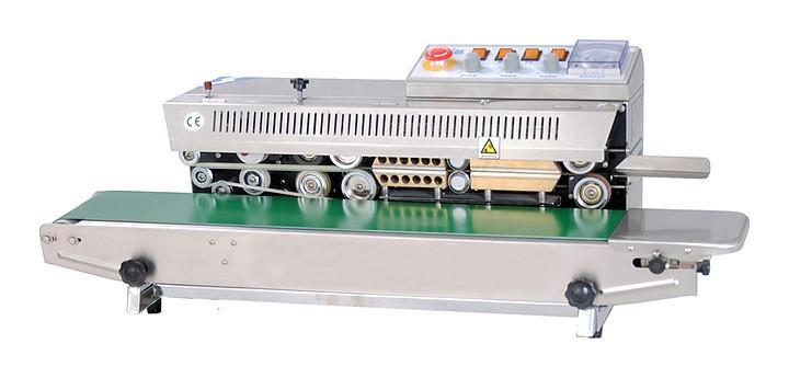 Запайщик пакетов Hualian FRBM-810I