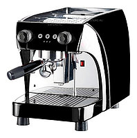 Кофемашина Quality Espresso Ruby Black