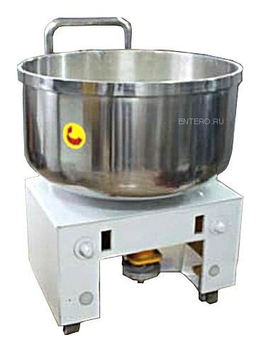 Дежа для тестомесильной машины Kocateq bowl200L