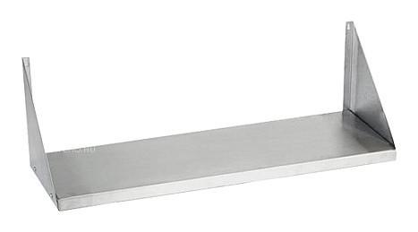 Полка кухонная Пищевые Технологии ПКО-800х280х280 мм