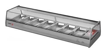 Витрина холодильная Fagor VTP-139 RP