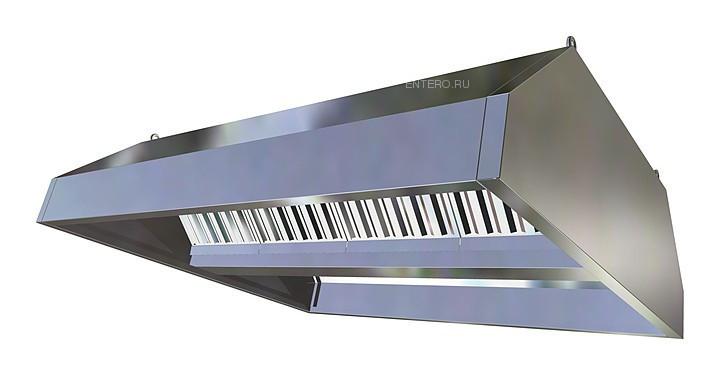 Зонт вытяжной Gastrolux ЗВОТ-1410
