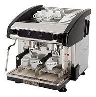 Кофемашина Expobar New Elegance Mini Pulser 2 GR Black (высокие группы)