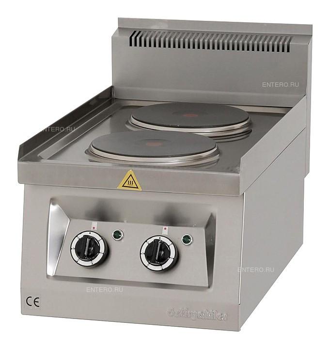 Плита электрическая OZTI OSO 4065