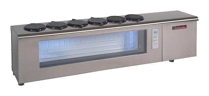 Система охлаждения вина La Sommeliere CV6T