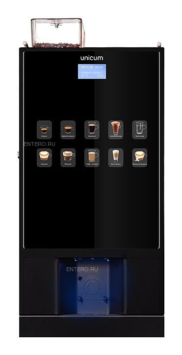 Кофейный автомат Unicum Nero Fresh Milk VarioBrewer