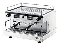 Кофемашина Wega Lunna EVD 2GR (высокие группы)