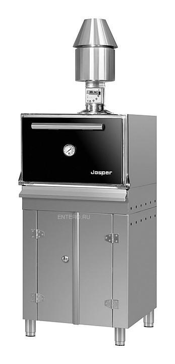 Печь на твердом топливе Josper HJX 25-L