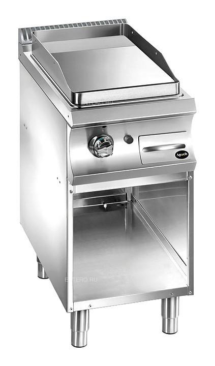 Сковорода открытая газовая Apach Chef Line GLFTG47LCOS