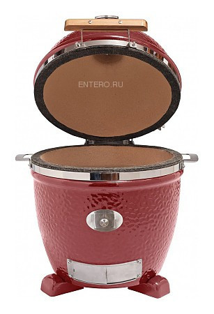 Гриль керамический Monolith Grill Junior S 201002-R
