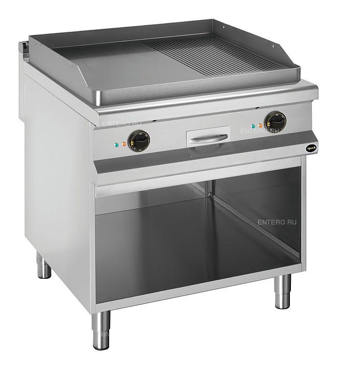 Сковорода открытая электрическая Apach APTE-89PLR