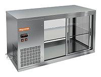 Витрина холодильная HICOLD VRL 1100
