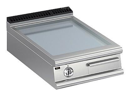 Сковорода открытая электрическая Apach Chef Line LFTE67CL