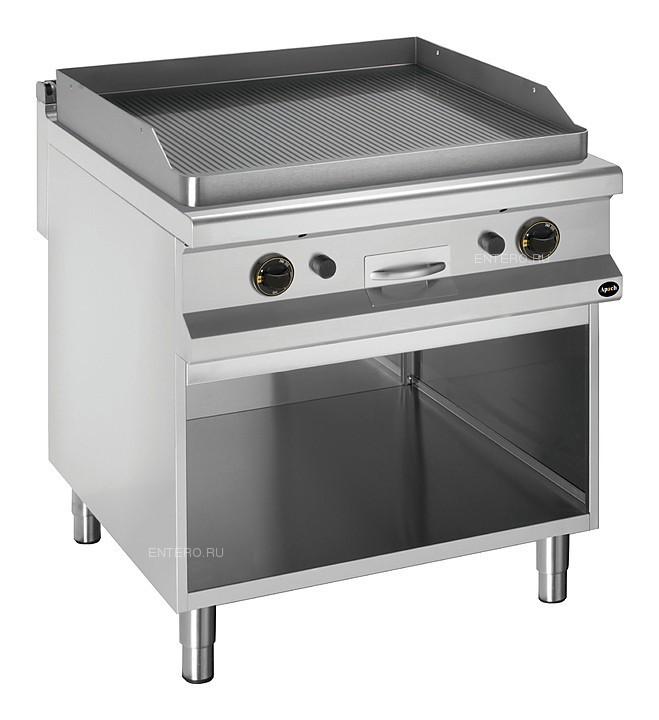 Сковорода открытая газовая Apach APTG-89PR