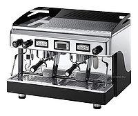 Кофемашина Astoria (C.M.A.) Touch SAE/2 высокая группа, черная