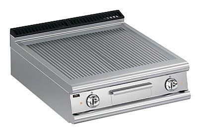 Сковорода открытая электрическая Apach Chef Line LFTE87R